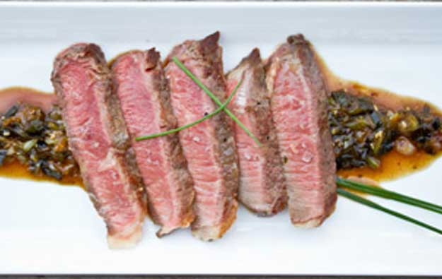 Beef Top Sirloin Steaks Cut Guide Marx Imports
