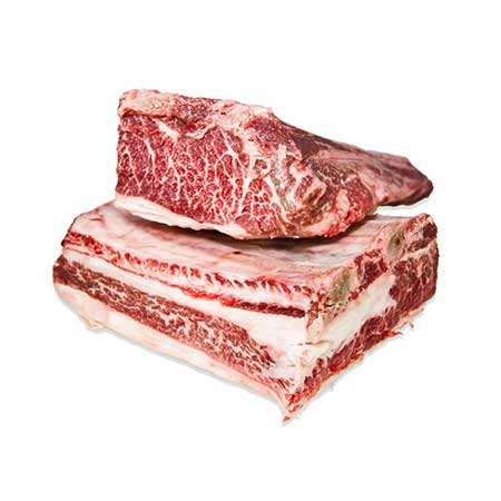 Grain-Fed Wagyu Beef