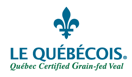 Le Quebecois Canadian Grain-Fed Veal