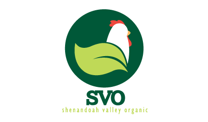 Shenandoah Valley Organic Chicken